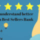 How to understand better Amazon Best Sellers Rank