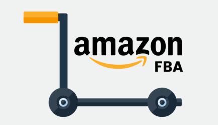 Quy trình bán hàng với FBA Amazon